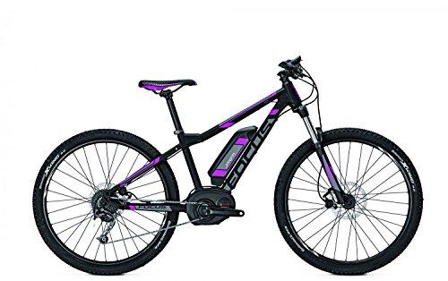 E-Bike Focus Jarifa Bosch Donna E-Mountainbike 9G 11Ah 36V 27,5' Damen