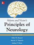 img - for Adams and Victor's Principles of Neurology 10th Edition book / textbook / text book