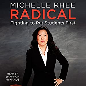Radical Audiobook