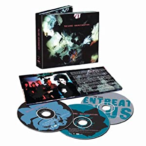 Disintegration (Deluxe Edition) (3CD)