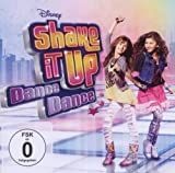 Shake It Up -CD+DVD- Original Soundtrack