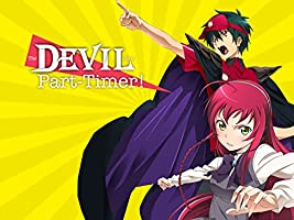 The Devil is a Part Timer - Complete Series