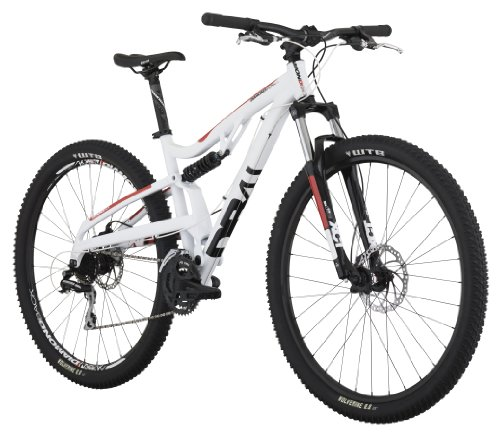Diamondback Bicycles 2014 Recoil Full Suspension Mountain Bike