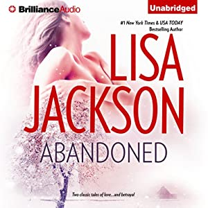Abandoned: Sail Away and Million Dollar Baby | [Lisa Jackson]