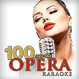 100 Must-Have Opera Karaoke Album Cover