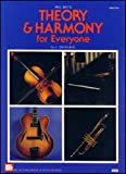 img - for Mel Bay's Theory & Harmony for Everyone book / textbook / text book