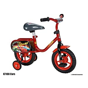 Amazon.com : Huffy Disney Pixar Cars Lightning Mcqueen