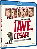 ¡Ave, César! [Blu-ray]