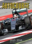 Autocourse 2015-2016: The World's Lea...