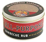 Lawn &amp; Patio - Steven Raichlen Best of Barbecue All-Purpose Barbecue Rub, 6 Ounces
