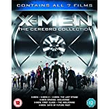 cheap xmen cerebro collection blu ray