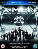 X-Men - The Cerebro Collection [Blu-ray] [2014]