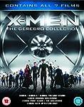 X-Men - The Cerebro Collection [Blu-r...