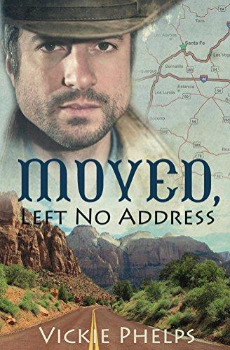 Moved, Left No Address