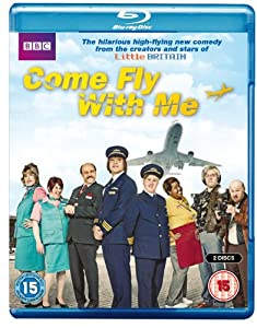 Come Fly with Me - Series 1 [Blu-ray] [Region Free]