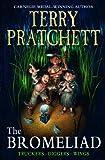 Terry Pratchett The Bromeliad (Truckers Omnibus Edition):