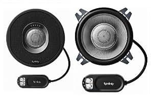 Infinity 429I 150W (Peak) 4 -Inch 2-Way Speaker (Pair)