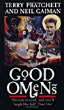 Good Omens (0552137030) by Pratchett, Terry