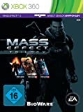 Mass Effect Trilogy