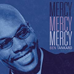 51Tk6nuv8gL. SL500 AA240  New Gospel Music from Ben Tankard