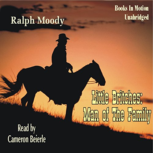 Download Man of the Family: Little Britches #2
