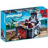 Playmobil Dragon Knights Castle