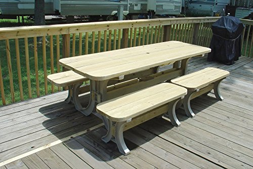 Lowes Picnic Table