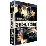 Shutter island + Les infiltr�s - coffret 2 Blu-raypar Leonardo DiCaprio