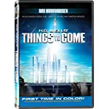 Things to Come [Import USA Zone 1]par Raymond Massey