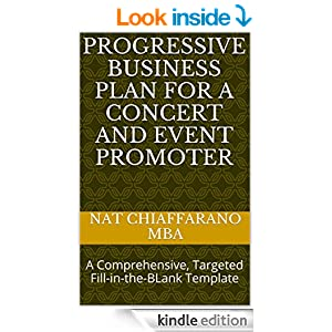 How to Promote a Music Concert Event for Profit