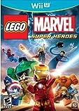 LEGO: Marvel – Nintendo Wii U