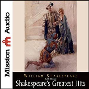 Shakespeare's Greatest Hits | [William Shakespeare]