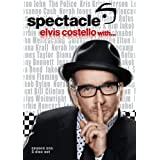 Elvis Costello: Spectacle - Season One by Music Video Dist