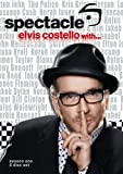 Elvis Costello: Spectacle: Season 1 [DVD] [Import]