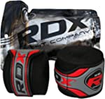 Authentic RDX Pro Hand Wraps Bandages...