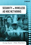 img - for Security for Wireless Ad Hoc Networks book / textbook / text book