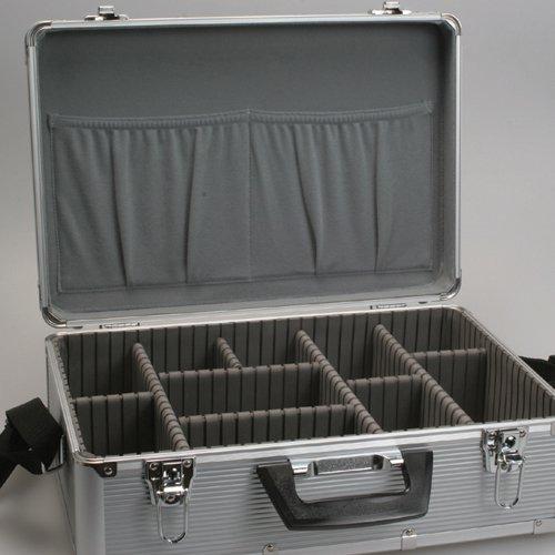 Kenko ハードケース アルミケースDG アタッシュ 8.5L Mサイズ