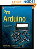 Pro Arduino (Technology in Action)