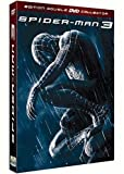 echange, troc Spider-man 3 - Edition double DVD collector - Digipack avec fourreau