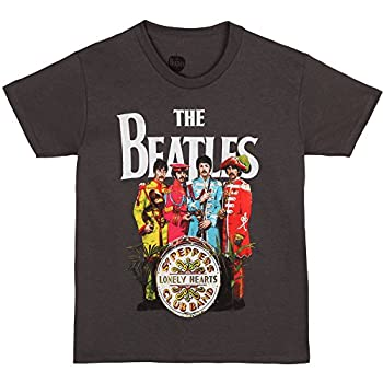 The Beatles Sgt. Pepper's Lonely Hearts Club Band Youth T-Shirt