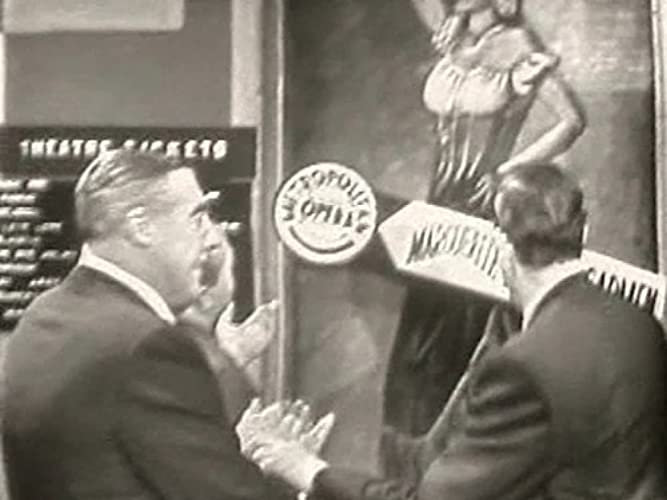 Milton Berle Show Season 1 Episode 5