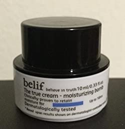 Belif the True Cream Moisturizing Bomb .33oz