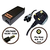 UK-EDEALS - Top Quality Charger replacemnet for 3.5a BenQ Joybook 5000 pa-1650-02c CHARGER ADAPTER Ordinateur portable Adaptateurs Chargeur Pour with LEAD POWER CORD CABLE