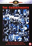 echange, troc The Commitments