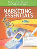 img - for Marketing Essentials Student Activity Workbook with Academic Integration book / textbook / text book