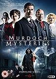 Murdoch Mysteries - Series 6 [DVD]