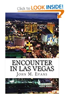 Encounter in Las Vegas John Merton Evans