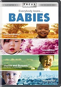 Babies by Focus Features