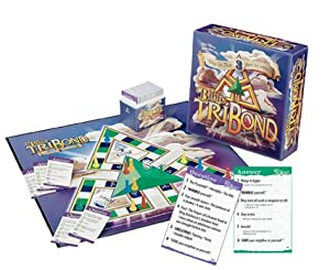 Bible Tribond Christian Board Game