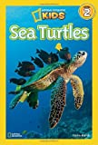 img - for National Geographic Readers: Sea Turtles book / textbook / text book